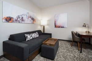 Suite - SpringHill Suites by Marriott Airport Denver