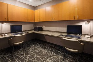 Conference Area - SpringHill Suites by Marriott Airport Denver