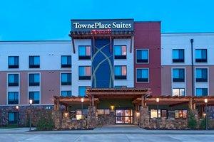 Exterior view - TownePlace Suites by Marriott West Des Moines