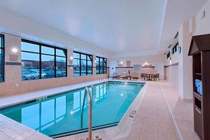 Recreation - TownePlace Suites by Marriott West Des Moines
