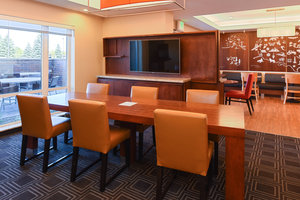Lobby - TownePlace Suites by Marriott Auburn Hills