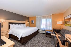 Suite - TownePlace Suites by Marriott Auburn Hills