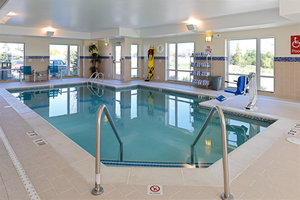 Recreation - TownePlace Suites by Marriott Auburn Hills