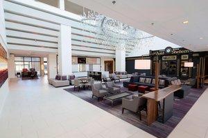 Exterior view - Marriott Hotel Hanover Whippany