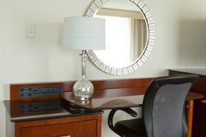 Room - Marriott Hotel Hanover Whippany