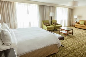 Suite - Marriott Hotel Hanover Whippany
