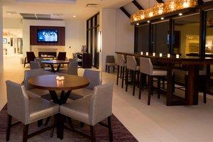 Bar - Marriott Hotel Hanover Whippany