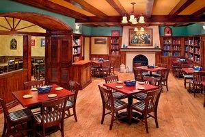 Restaurant - Marriott Hotel Hanover Whippany