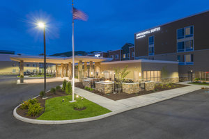 Exterior view - SpringHill Suites by Marriott Fishkill