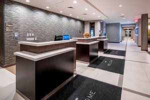 Lobby - SpringHill Suites by Marriott Fishkill
