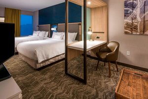 Suite - SpringHill Suites by Marriott Fishkill