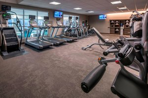 Recreation - SpringHill Suites by Marriott Fishkill
