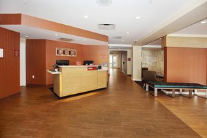Lobby - TownePlace Suites by Marriott Mercer