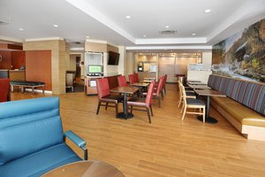 Restaurant - TownePlace Suites by Marriott Mercer