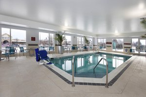 Recreation - TownePlace Suites by Marriott Mercer