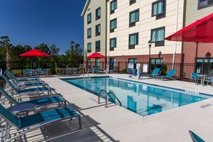 Recreation - TownePlace Suites by Marriott Florence