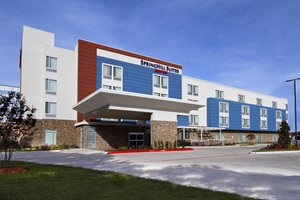 Exterior view - SpringHill Suites by Marriott I-10 Houston