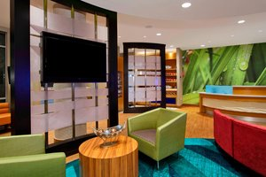 Lobby - SpringHill Suites by Marriott I-10 Houston