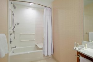 Suite - SpringHill Suites by Marriott I-10 Houston