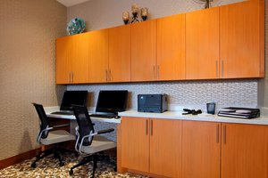 Conference Area - SpringHill Suites by Marriott I-10 Houston