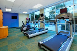 Recreation - SpringHill Suites by Marriott I-10 Houston