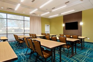 Meeting Facilities - SpringHill Suites by Marriott I-10 Houston