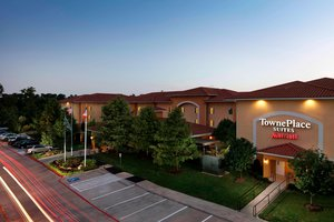 Exterior view - TownePlace Suites by Marriott Shenandoah