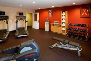Recreation - TownePlace Suites by Marriott Shenandoah