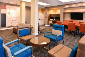Lobby - TownePlace Suites by Marriott West Huntsville