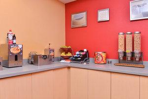 Restaurant - TownePlace Suites by Marriott West Huntsville