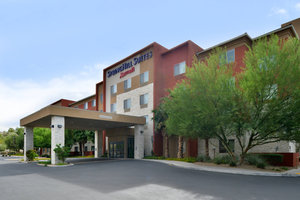 Exterior view - SpringHill Suites by Marriott Henderson
