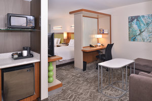 Suite - SpringHill Suites by Marriott Henderson