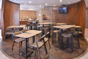 Restaurant - SpringHill Suites by Marriott Henderson