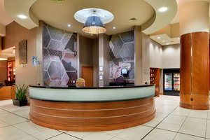 Lobby - SpringHill Suites by Marriott Convention Center Las Vegas