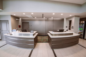 Lobby - Residence Inn by Marriott Harlingen