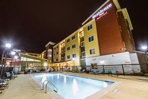Recreation - Residence Inn by Marriott Harlingen