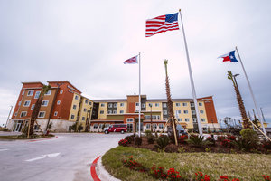Exterior view - Residence Inn by Marriott Harlingen