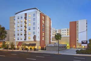 Exterior view - Residence Inn by Marriott Downtown Orlando