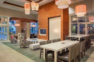 Lobby - Residence Inn by Marriott Downtown Orlando