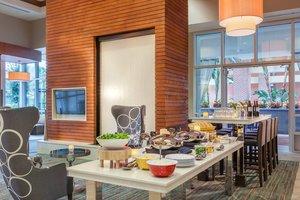 Restaurant - Residence Inn by Marriott Downtown Orlando