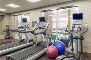 Recreation - Residence Inn by Marriott Downtown Orlando