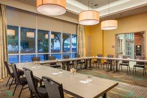 Meeting Facilities - Residence Inn by Marriott Downtown Orlando
