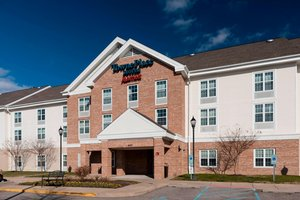 Exterior view - TownePlace Suites by Marriott Suffolk