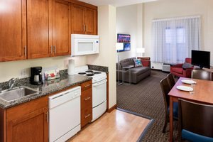 Suite - TownePlace Suites by Marriott Suffolk