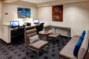 Conference Area - TownePlace Suites by Marriott Suffolk