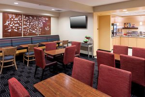 Restaurant - TownePlace Suites by Marriott Suffolk