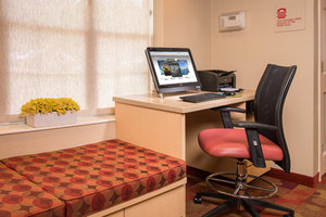 Conference Area - TownePlace Suites by Marriott Virginia Beach