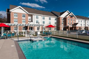 Recreation - TownePlace Suites by Marriott Suffolk