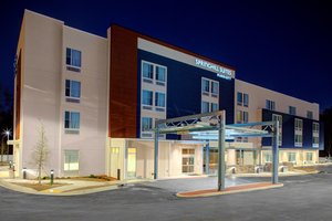 Exterior view - SpringHill Suites by Marriott Augusta