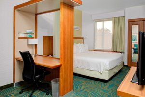 Suite - SpringHill Suites by Marriott Augusta